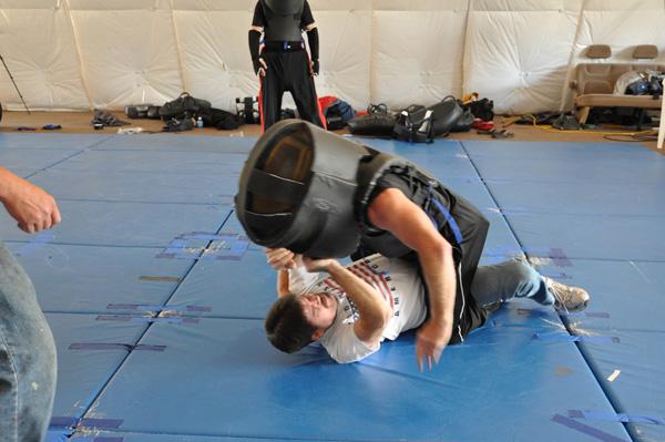 Simulazioni e difesa personale: sono davvero utili?