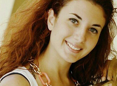 Lucia Ginocchio