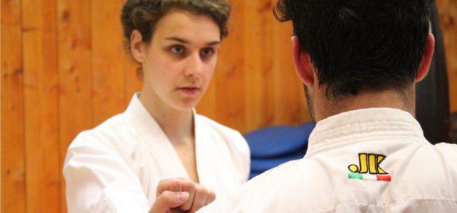 Scopri come il karate ha cambiato la vita a Ivan
