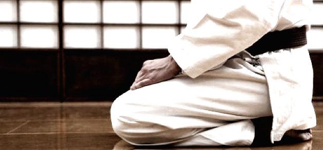 Perché oggi più che mai bisogna praticare karate?