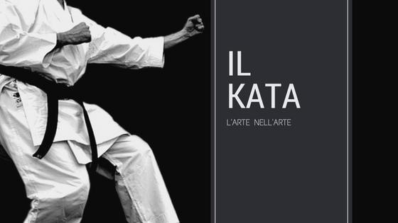 Il Kata: l'arte nell'arte