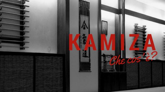 Il Kamiza…che cos'è?