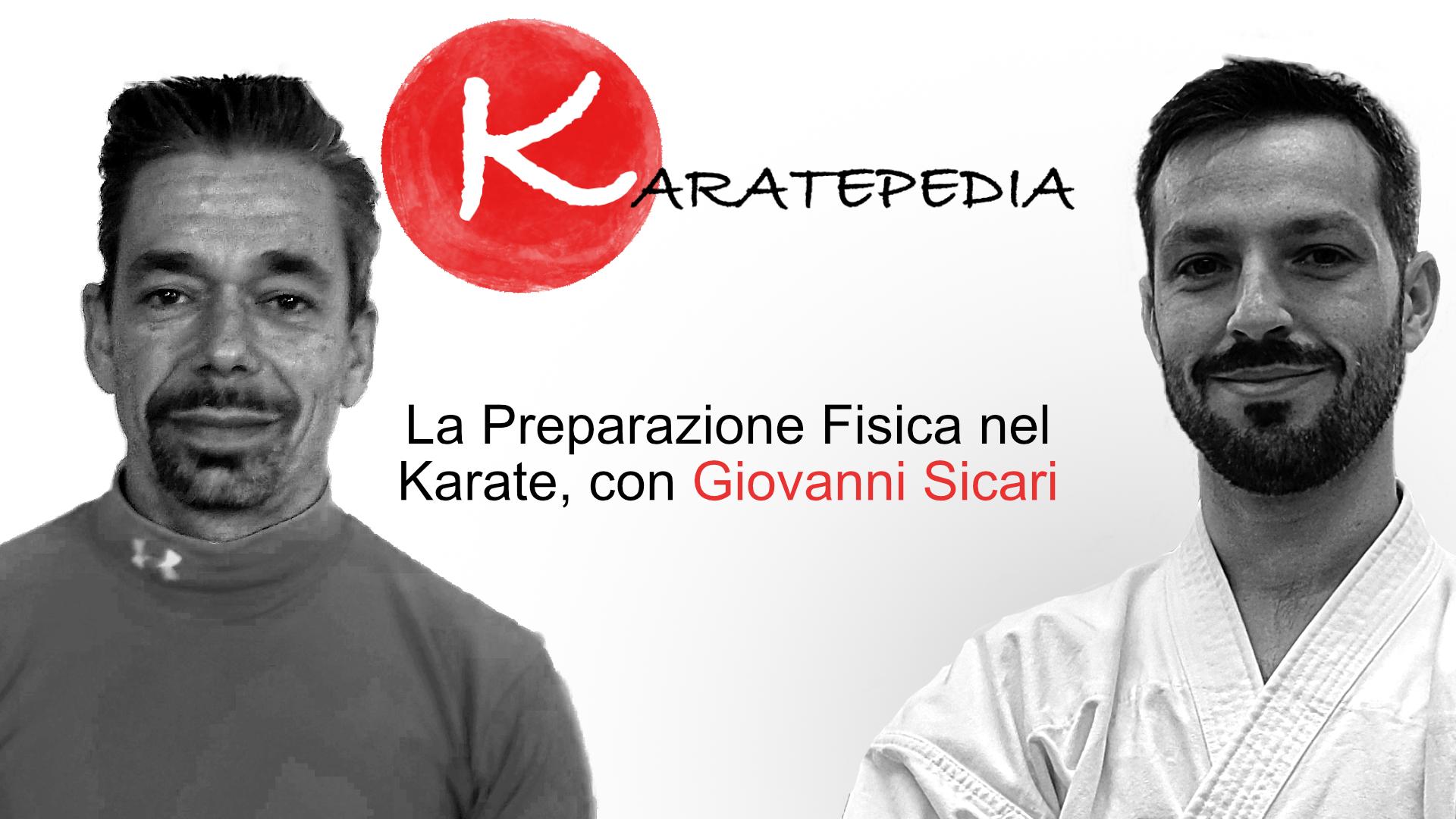 La preparazione Fisica nel karate