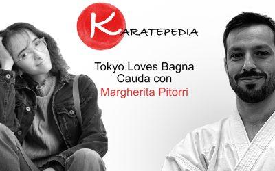 Tokyo loves Bagna Cauda